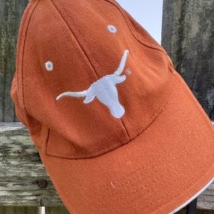 UT Longhouse baseball cap
